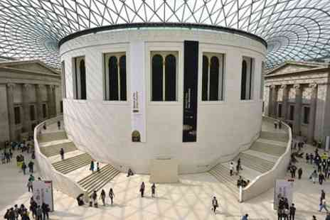 Totally Tailored - The British Museum with your own Private Guide - Save 0%