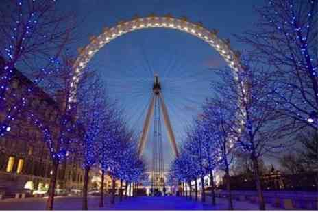 IHeartLondonTours - Magical Christmas Walking Tours in London - Save 0%