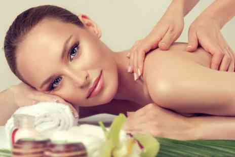 2 Be Beautiful - 55 or 85 Minute Pamper Package - Save 72%
