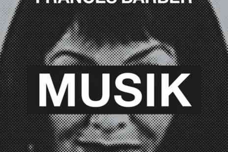 Leicester Square Theatre - Tickets to see Musik - Save 0%
