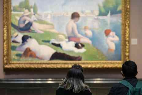 Exploring Art - Monet to Matisse at the National Gallery - Save 0%