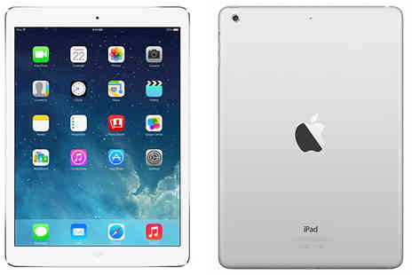 Ezy Gadgets - Apple Ipad Air With WiFi Choose from 16gb or 32gb - Save 68%
