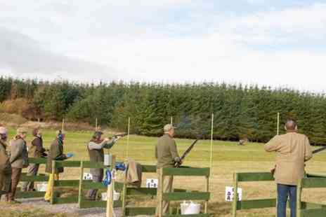 Aberdeen Shooting School - Have A Go At Shooting - Save 0%