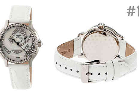 Ideal Deal - Sophie and Freda Monaco Collection Watch Choose from 4 Designs - Save 88%