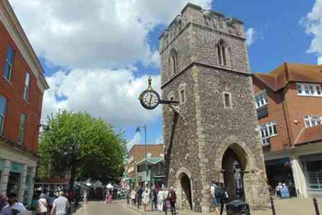 CT Tours - The Canterbury Classic Tour - Save 0%