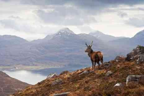 Highland Premium Travel - Legendary Tour of the North - Save 0%