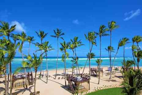 Breathless Punta Cana Resort & Spa - Five Star Adults Only All Inclusive Suites in Gorgeous Beachside Location - Save 0%