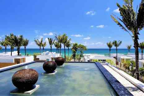 Aleenta Phuket Resort & Spa - Five Star Beachside Break at Thailand Best Small Green Resort - Save 0%