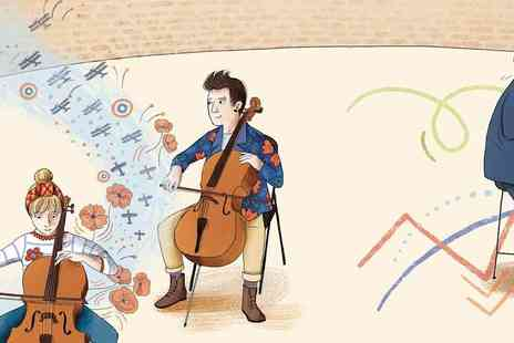 The London Symphony Orchestra - Family Concert How to Build an Orchestra - Save 30%