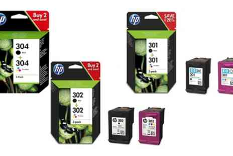 Raion - HP Printer Ink Cartridges With Free Delivery - Save 40%