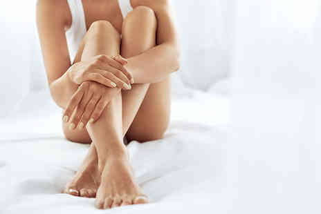 Cher Salon London - Six sessions of laser hair removal on a small area - Save 0%