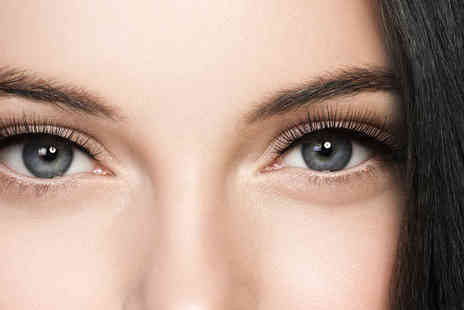 Pampering Angels - Online Russian eyelash extension course - Save 86%