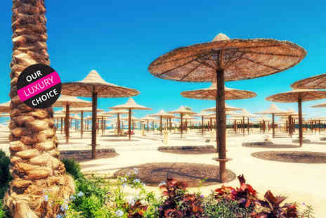 Travel Center - Escape with a five or seven nights getaway to Egypt Now with the ability to choose your flights - Save 15%