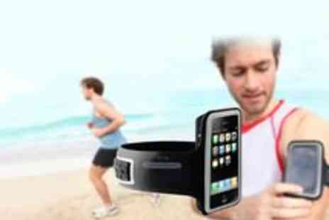 EDD Products - iPhone Sports Armband - Save 50%