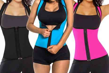 Secret Storz - Womens waist shaper - Save 59%