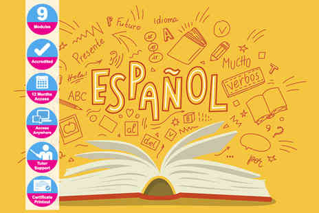 Oplex Careers - Accredited online Spanish language course - Save 0%