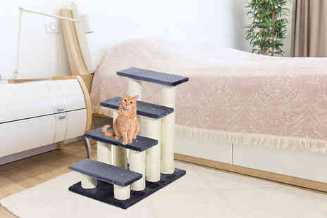 Mhstar - Pet ladder - Save 56%