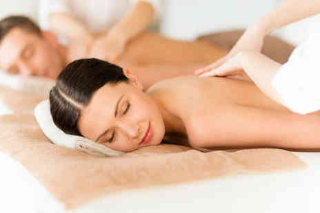 Gold Star Thai Massage - One hour deep tissue massage for one person - Save 47%
