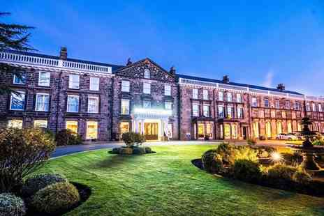 Cedar Court Hotel - One night stay for two people with breakfast - Save 47%