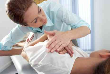 Family Chiropractic Sussex - Chiropractic Consultation with One or Two Treatments - Save 85%