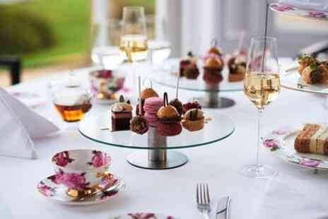 Leonardslee Lakes and Gardens - Afternoon Tea with a Twist - Save 0%
