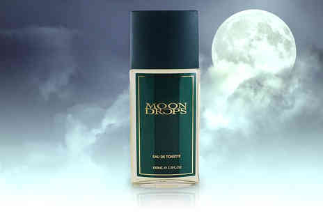 Wowcher Direct - Moon Drops by Max Factor 100ml eau de toilette - Save 0%