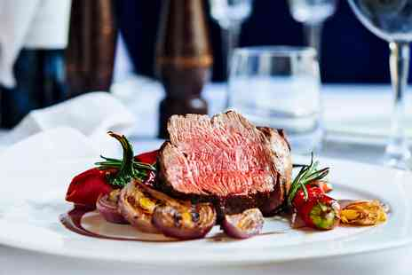 Tom Browns Brasserie - Chateaubriand for Two - Save 38%