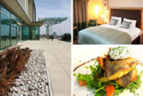 Buy a gift - Two night stay for two in Sheffield including breakfast - Save 44%