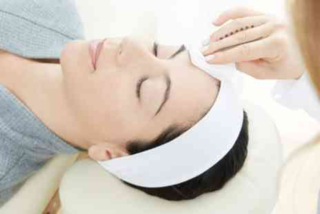 Rasele Beauty - One or Two Sessions of Ultrasonic Facial - Save 67%
