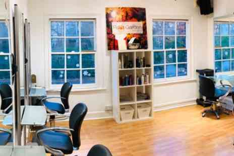 Marc Daniel Hairdressing - Wash, Cut and Blow Dry with Optional Highlights or Colour - Save 60%