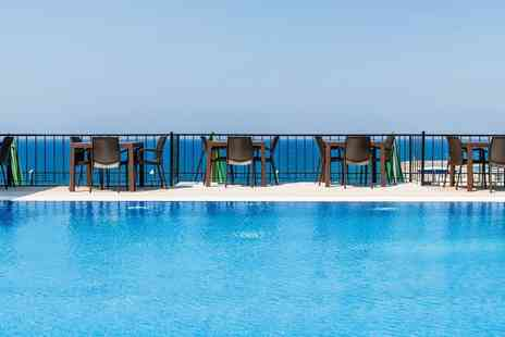 Cyprus Paradise - Seven Nights summer holiday with upgrade to seaview room - Save 0%