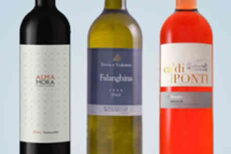 Oakbridge Wines - £30 to Spend on Luxury Wine - Save 50%