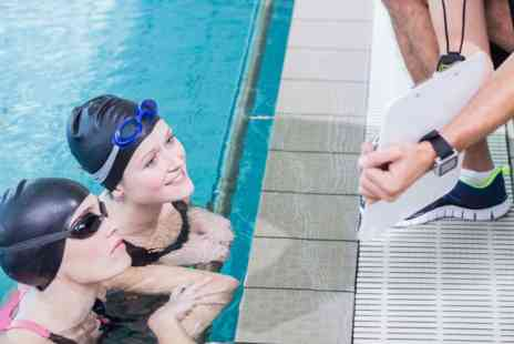 Virgin Experience Days - Three Day Childrens Triathlon Coaching Masterclass - Save 0%