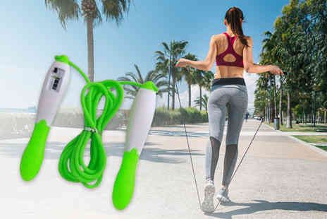 WowWhatWho - Cunting skipping rope - Save 85%