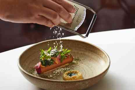 Marcus - Michelin starred Marcus Wareing dinner and champagne - Save 48%