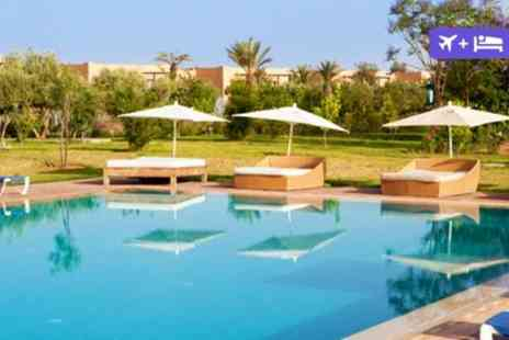 Club Dar Atlas - Four Star Stay in the Standard Room All inclusive package - Save 0%