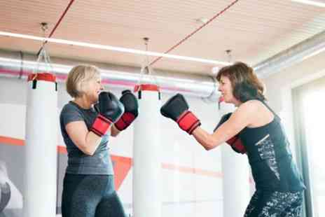 2BX Boxing Gym - One, Five or Ten Boxing Class for Child or Adult - Save 60%