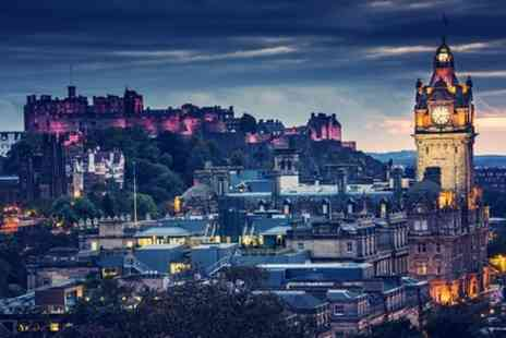 Spirit Journeys Worldwide - 3 Day or 2 Nights Scottish Highland Experience - Save 0%
