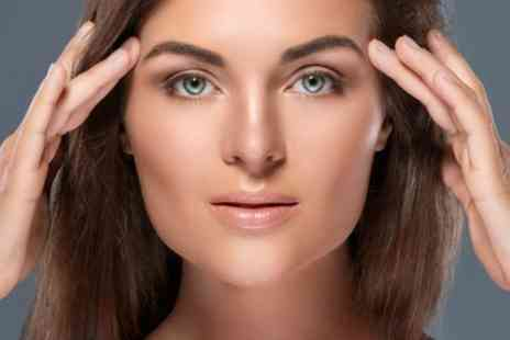 Glo Tanning Lounge - Galvanic Facial and Led Light Treatment - Save 46%
