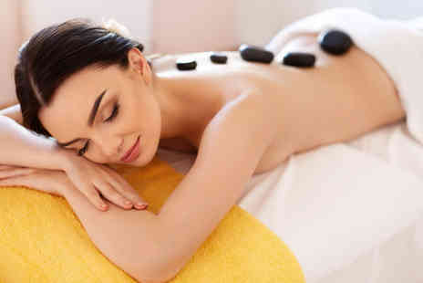 Origins Spa & Fitness - Bespoke 60 minute pamper package - Save 49%
