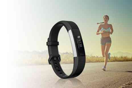 Renew Electronics - Refurbished Fitbit Alta - Save 51%