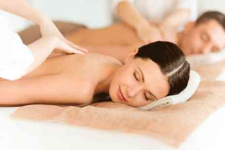 REM Laser Clinic - One hour full body aromatherapy massage for one - Save 68%