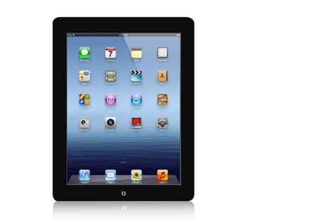 IT Trade Services - Refurbished 16GB Apple iPad 4 - Save 56%