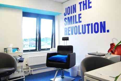 Your Smile Direct - Dentist Prescribed Take Home Teeth Whitening - Save 54%