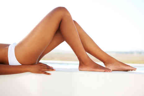 Prime Health UK - Six sessions of laser hair removal on a small area - Save 0%