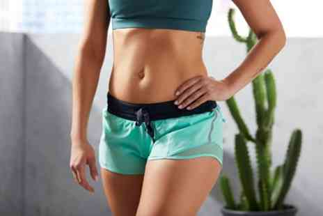 Rio Spa Beauty - Cryolipolysis on One or Two Areas - Save 40%
