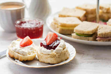 Pitch Bar & Eatery - Bottomless bubbles afternoon tea for two - Save 0%