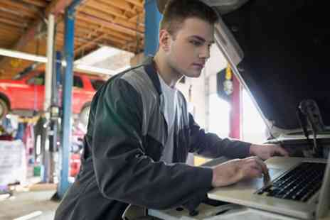 PJE Automotive - MOT Test - Save 68%