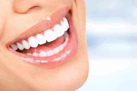 Stock Hill Dental Care - Ceramic or Metal Braces on One or Two Arches - Save 69%