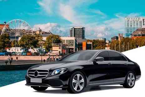 Taxi2Airport - Private Airport Transfer Bristol Airport to Bristol - Save 0%